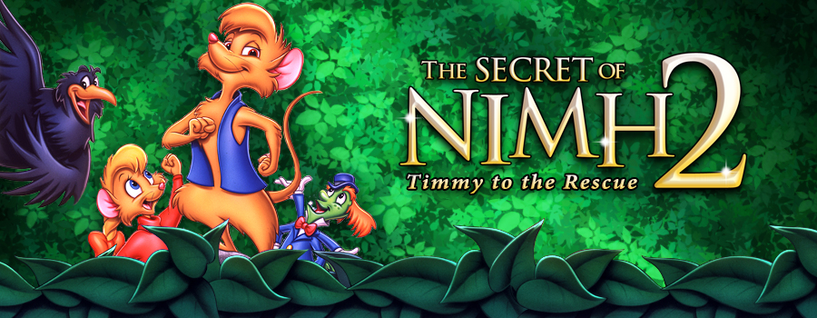 RACSO AND THE RATS OF NIMH EBOOK