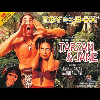 toy box tarzan amp  jane music