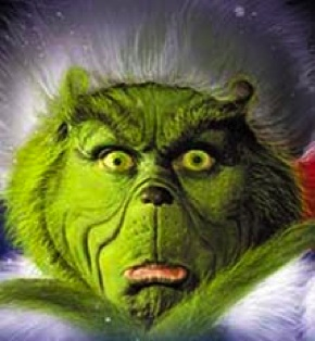 Grinch People